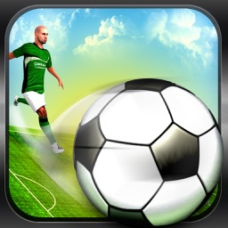 Ultimate Soccer Flick Shoot - world Cup Free Kicks