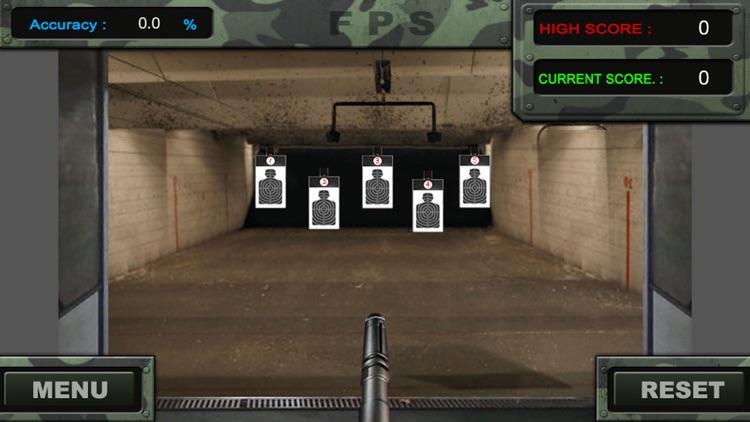 Hunting Gun Builder: Rifles & Army Guns FPS Free screenshot-3