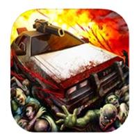 Zombie War Roadkill II
