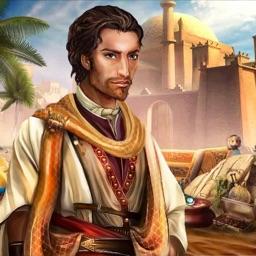 Merchant Of Persia-Hidden Object Games