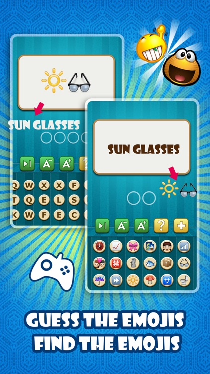 Emoji Keyboard - Gif Stickers screenshot-4