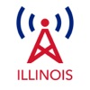 Radio Channel Illinois FM Online Streaming