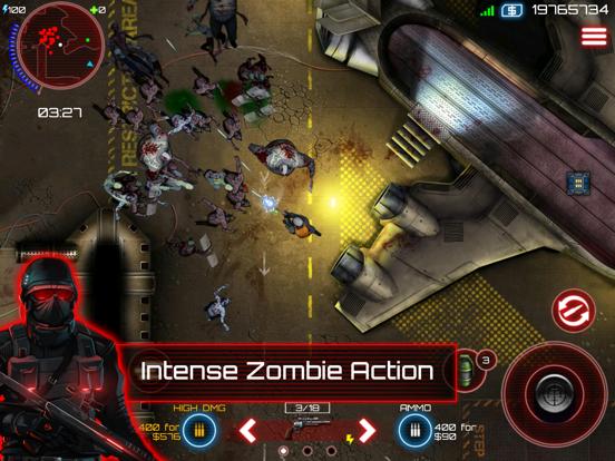 SAS: Zombie Assault 4 для iPad
