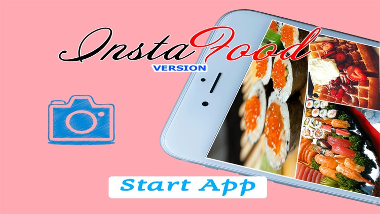 App Guide for InstaFood