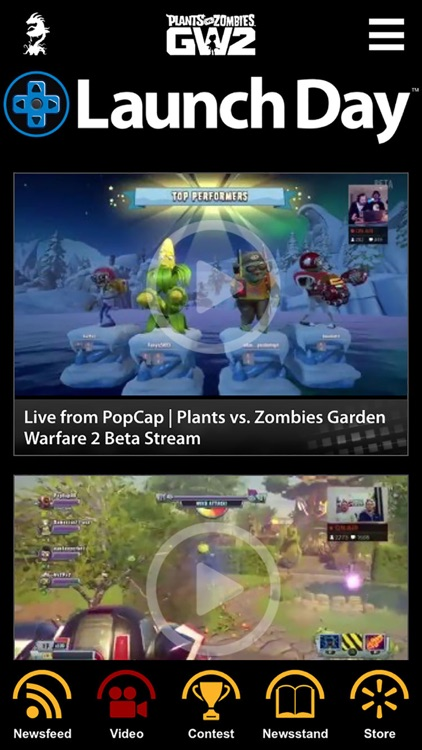 LaunchDay - Plants vs Zombies Edition screenshot-4
