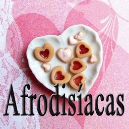 Recetas Afrodisíacas – AudioEbook