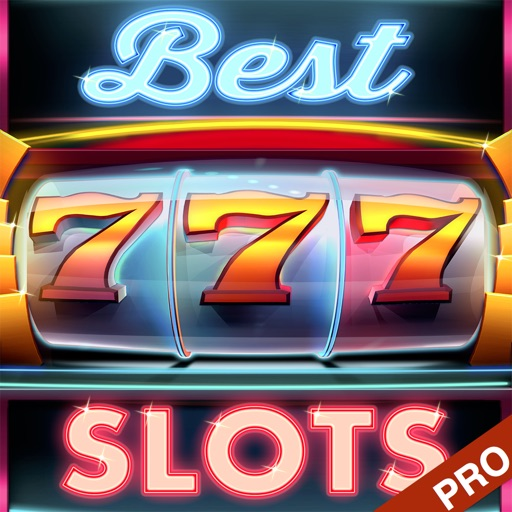 Best Slots Machine Classic - Viva Slot Pro Edition icon