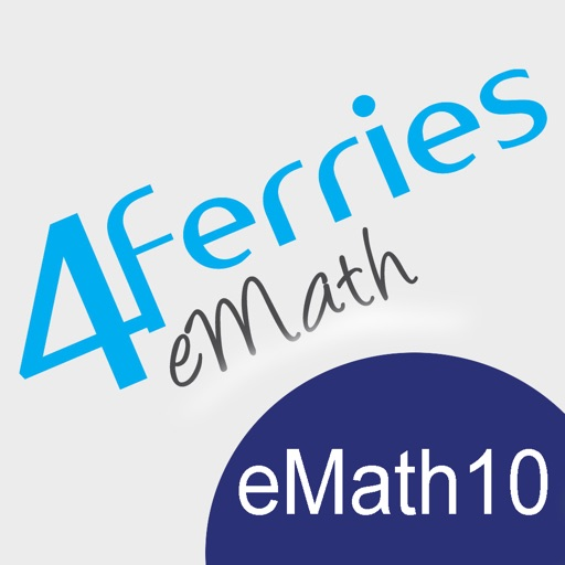 eMath10: Integral calculus