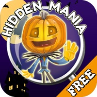 Codes for Free Hidden Objects: Halloween Mania Hidden Object Hack