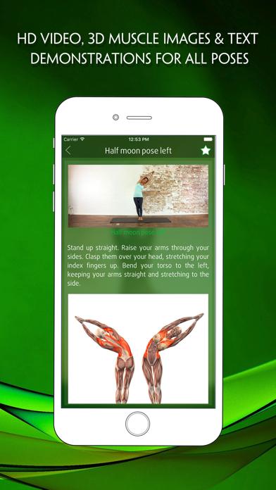 Yoga Studio Free screenshot two