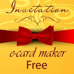 Party Invitation Cards Maker - Free