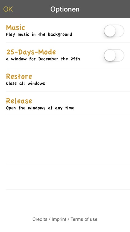 Advent Calendar Santa Claus screenshot-4