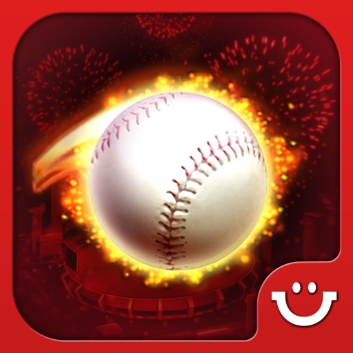 Baseball Slugger: Home Run Race 3D