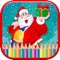 Christmas Coloring  Game For Kids & Adults