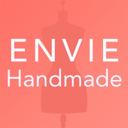 ENVIE - Buy&Sell Handmade in Singapore&Malaysia