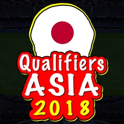 Road to Russia 2018 - JAPAN