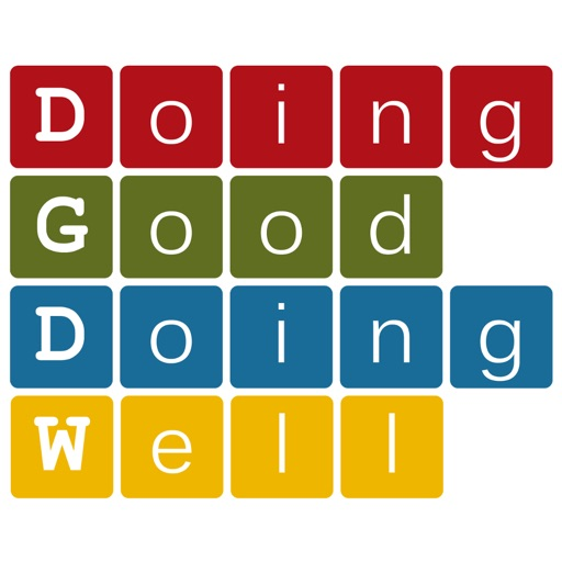 Doing Good Doing Well 2016