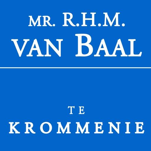 Notaris Mr. R.H.M. van Baal B.V.