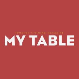 My Table Magazine