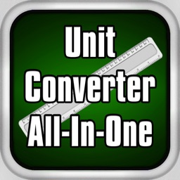 Unit Converter All-In-One for Engineering, Electric and Common Unit Conversions