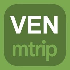 Venedig Reiseführer (Offline Stadtplan) - mTrip