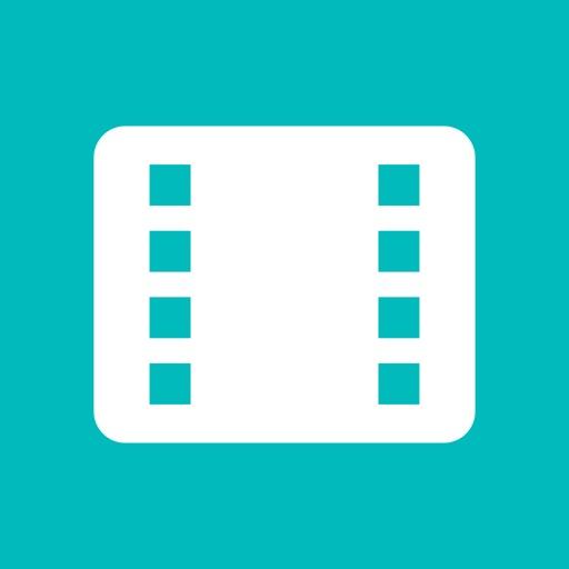 #MovieDate icon