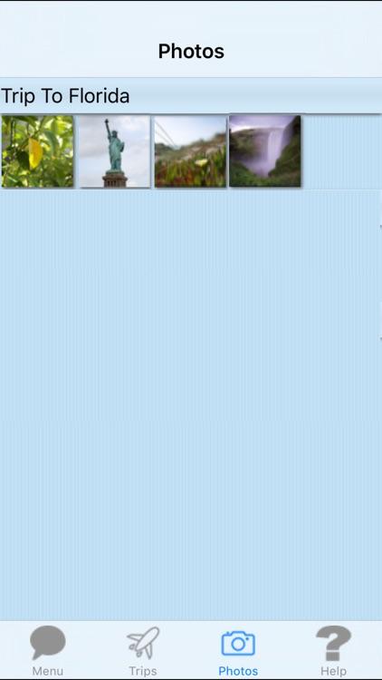 Pin Map With Your Photos screenshot-3