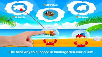 Alphabet Aquarium, ABCs Learning, Letter Games A-Z screenshot four