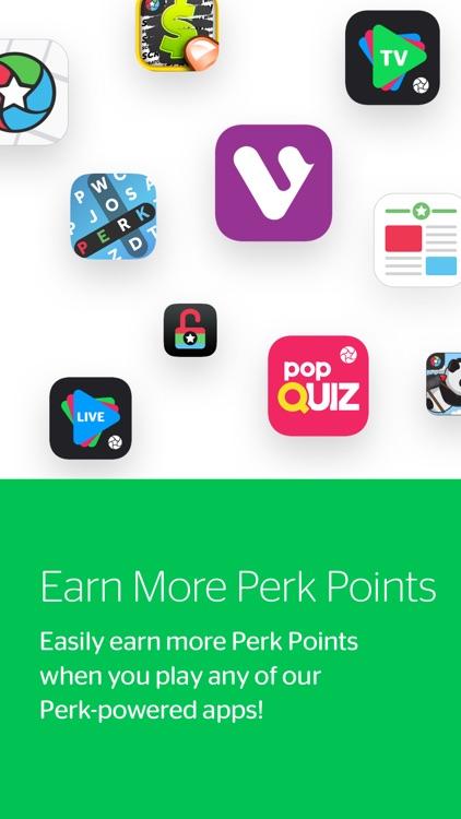 Perk Wallet screenshot-3