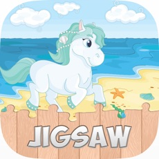 Activities of My Pony Princess Jigsaw Puzzles Games For Kids
