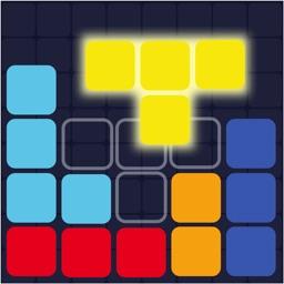 Block Puzzle Legend!