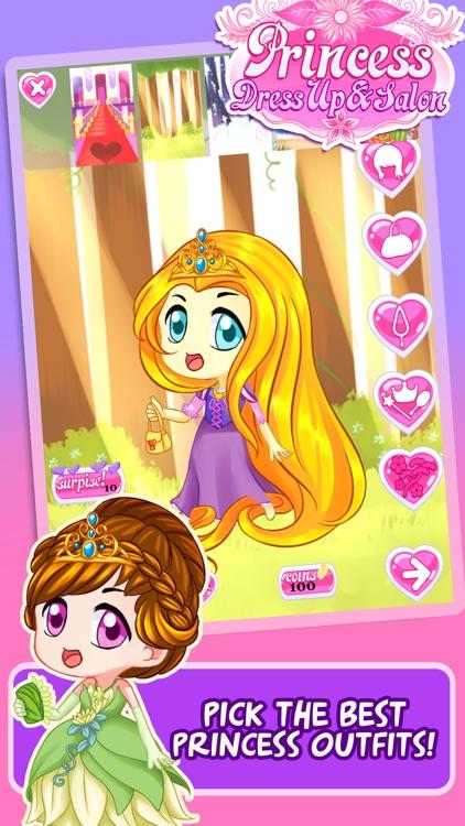 Anime Avatar Chibi Maker Kids Games For Girls Free