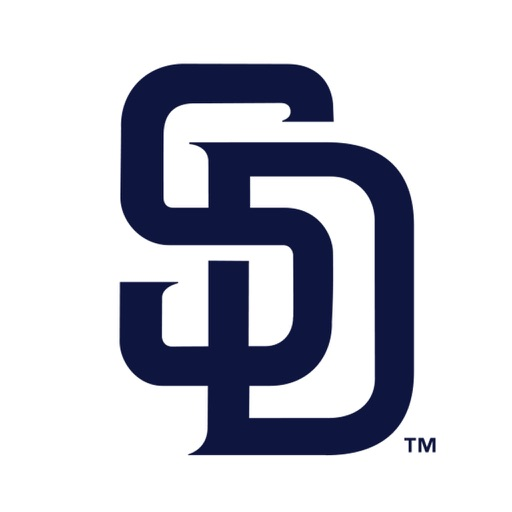 San Diego Padres 2016 MLB Sticker Pack