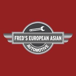Fred's European Asian Automotive