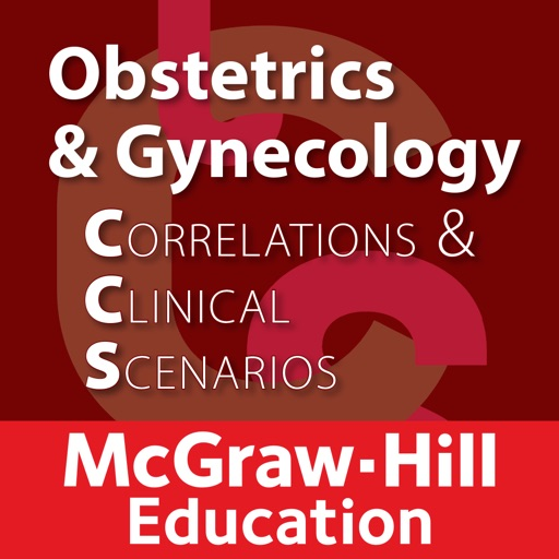 Obstetrics & Gynecology CCS for the USMLE Step 3