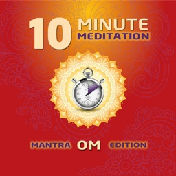 10 Minute Meditation - Mantra Edition