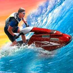 STANDUP JETSKI RACING - Top Jet Ski Surfing Games