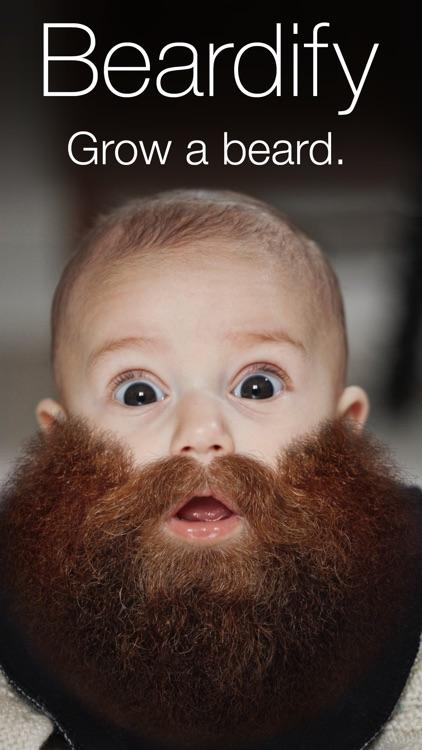 Beardify - Beard Photo Booth screenshot-0