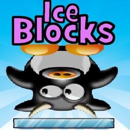 PenguiN WacK Ice Blocks
