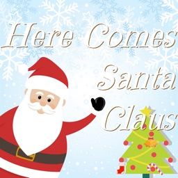 Here Comes Santa Claus - Merry Christmas