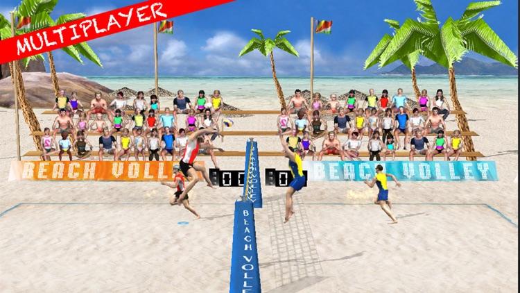 Beach Volley Pro Lite