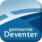 Gemeente Deventer icon