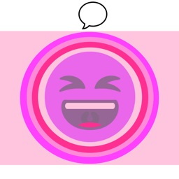 Tickled Pink! (Pinktastic Emoji Stickers)