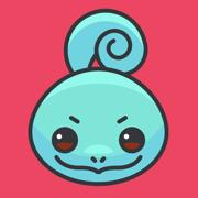 GO Emoji - Emoji keyboard for Pokemon GO