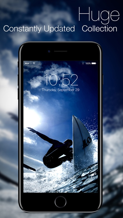 Wallpaperx screenshot-2