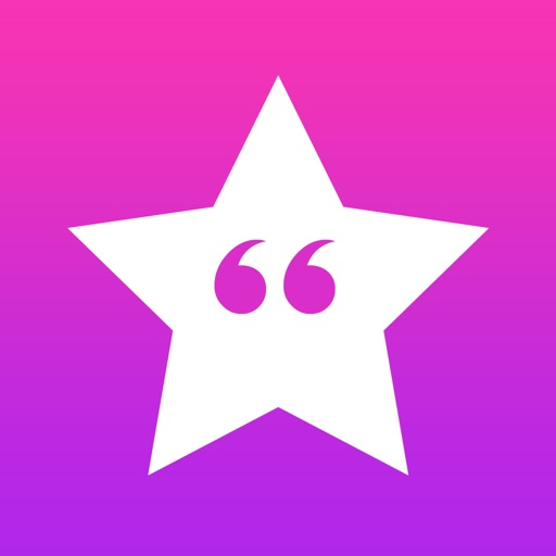 starQuotes - Vitamins for Your Soul