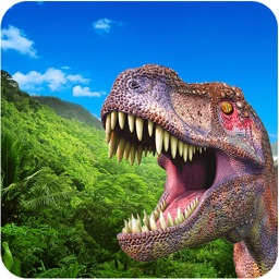 Jungle Dinosour Hunting HD Free Game