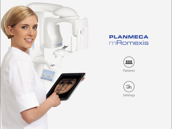 Planmeca mRomexisのおすすめ画像1