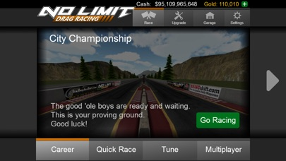 Best free racing games for iPhone (iOS 6 and below) page 3