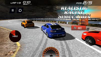 Fun Run 3: Race Car Games For Free screenshot one